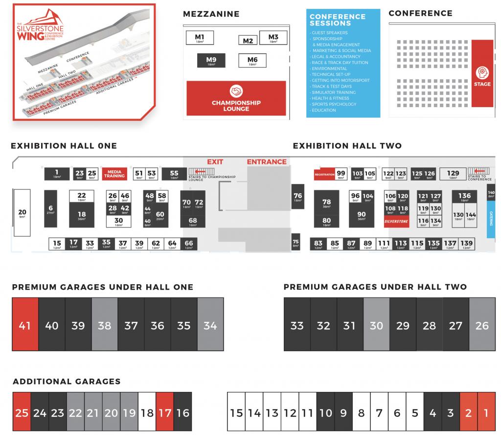 MSD Live Floor Plan